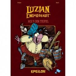 Luzian Engelhardt 4 »Hol's...