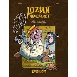 Luzian Engelhardt 5 »Pfui...