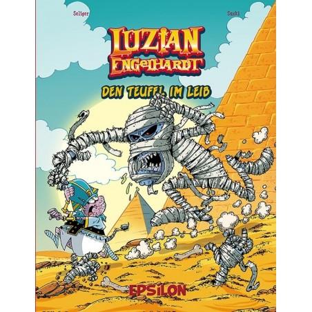 Luzian Engelhardt 7 »Den Teufel im Leib«