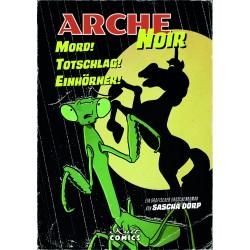 Arche Noir – VZA