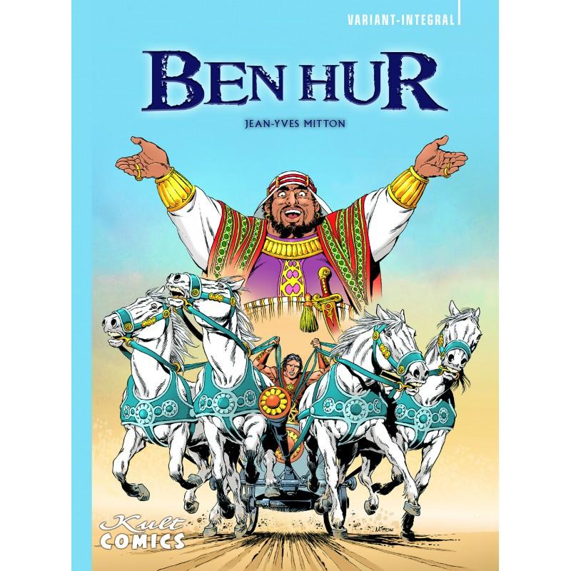 Ben Hur - VZA