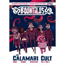 Bountilus - Der Calamari...