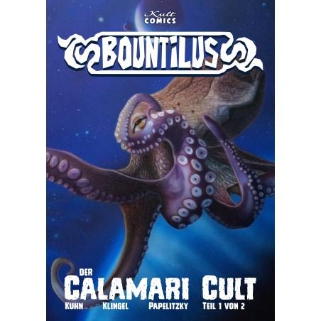 Bountilus - Der Calamari Cult 1 VZA