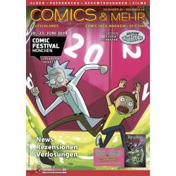 Comics&Mehr 91