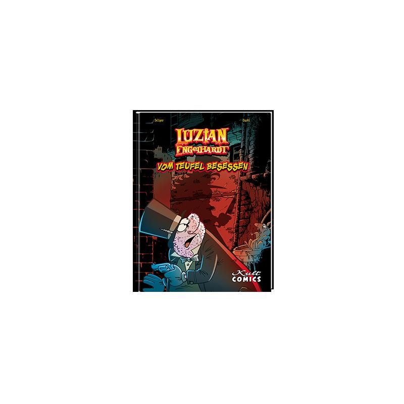 Luzian Engelhardt 8 »Vom Teufel besessen«