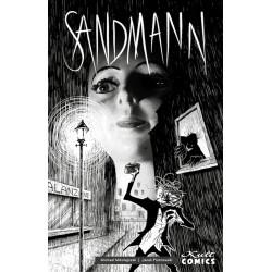 Sandmann VZA
