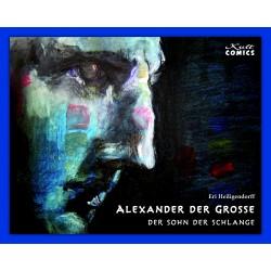 Alexander der Große 1 VZA