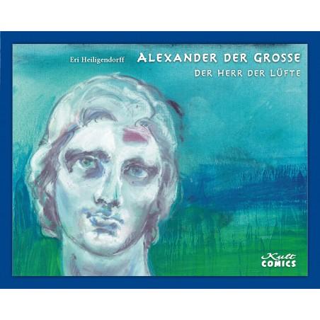 Alexander der Große 2 VZA