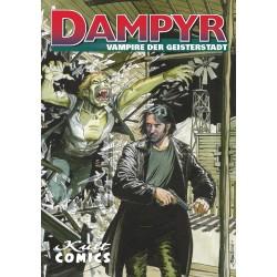 Dampyr 28