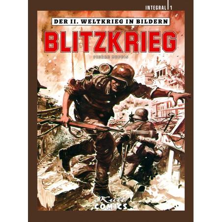 Der II. Weltkrieg in Bildern 1