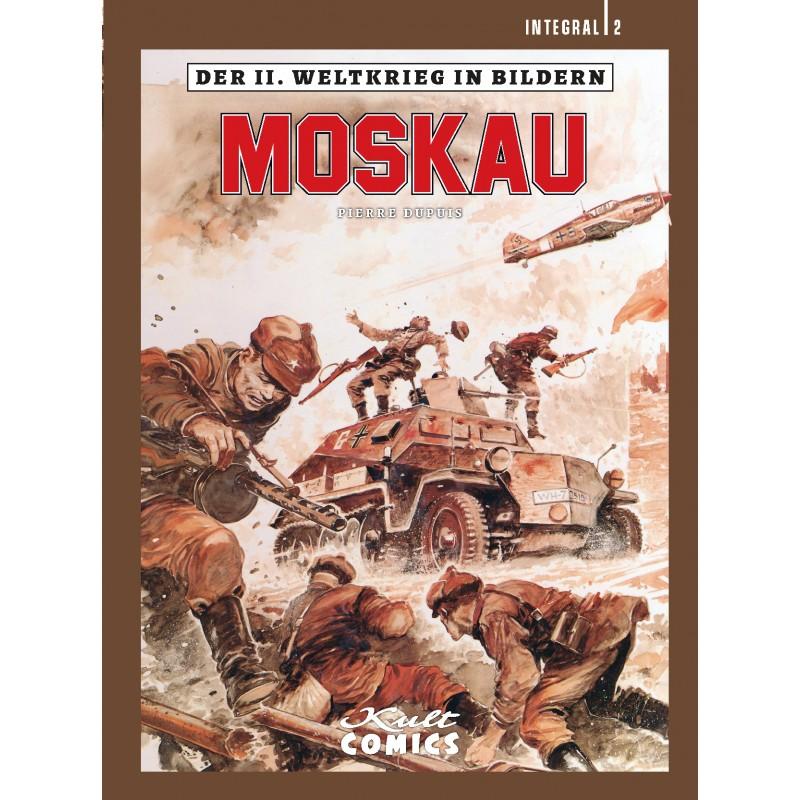 Der II. Weltkrieg in Bildern 2
