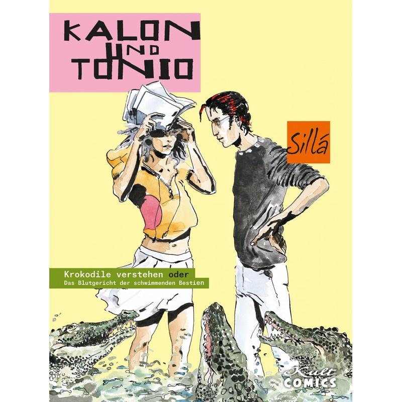 Kalon und Tonio VZA