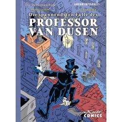 Professor van Dusen - Die...