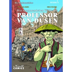 »Professor van Dusen - Die...