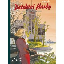 Detektei Hardy 2