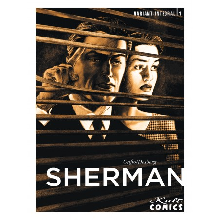 Sherman 1 VZA