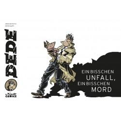 Dede – Ein bisschen Unfall, ein bisschen Mord (Erik) - Clubausgabe