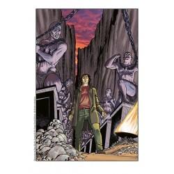 »Dampyr« 2 - limitierter Hardcover mit signiertem Exlibris