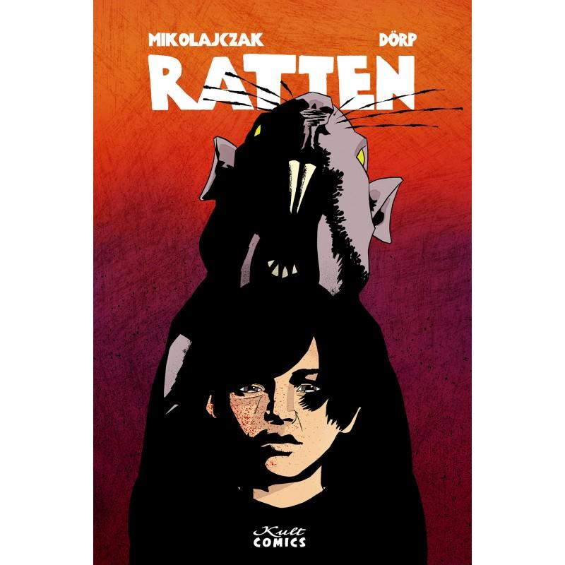 Ratten - VZA