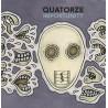 "Kamäleon - Quatorze-CD ""Importunity"""