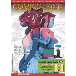 Comics & mehr 92