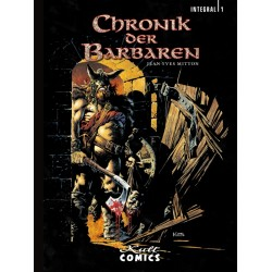 Chronik der Barbaren 1