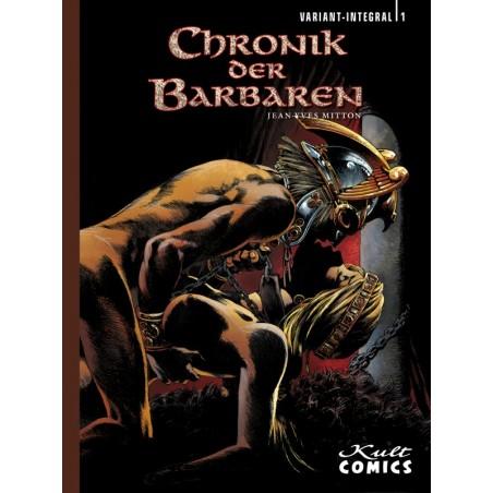Chronik der Barbaren 1VZA