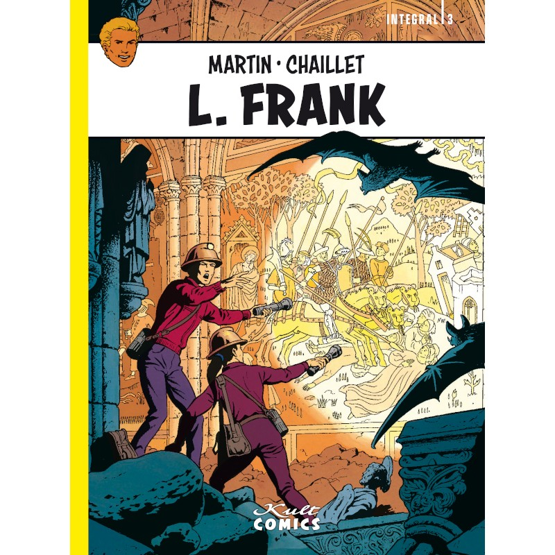 L. Frank 3