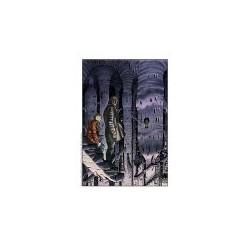 Dampyr 28 Exlibris