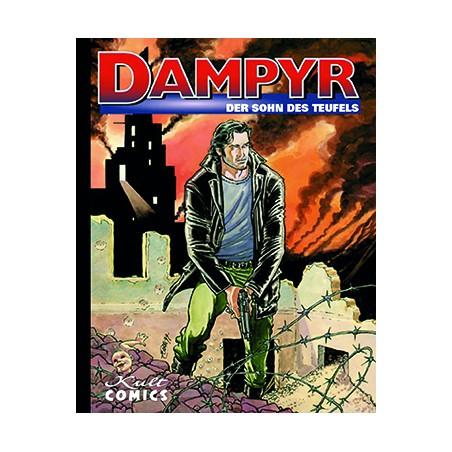 Dampyr 1