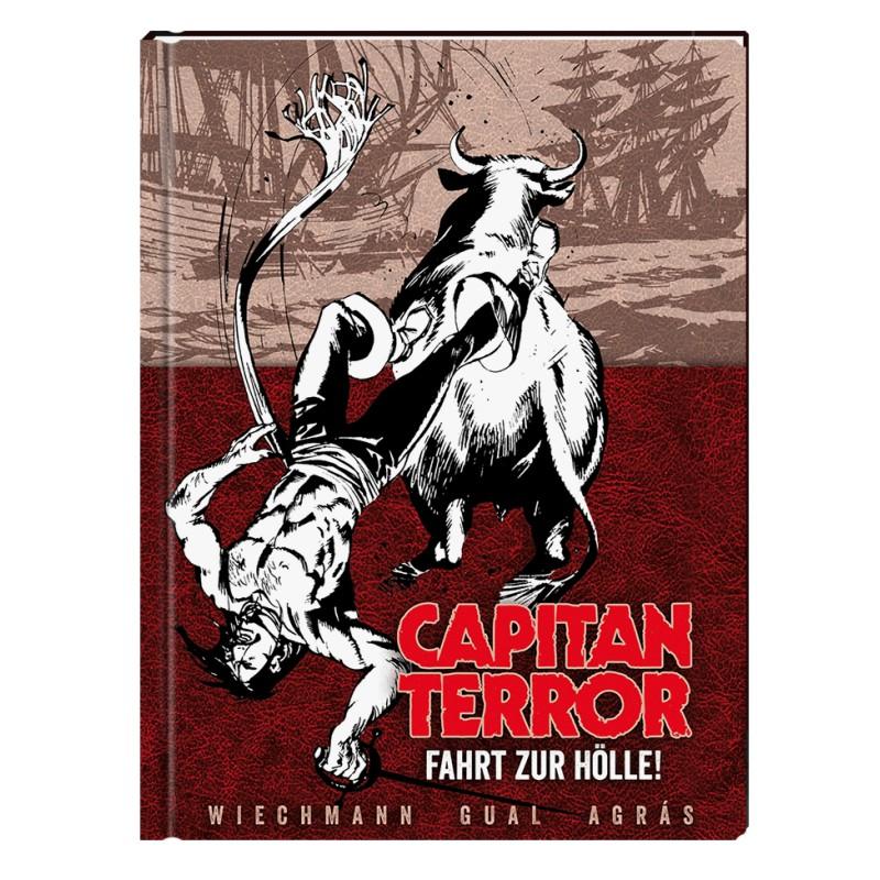 Capitan Terror 6