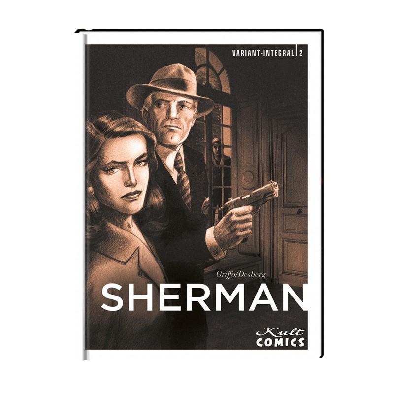 Sherman 2 VZA
