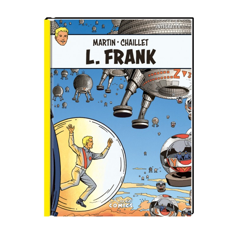 L. Frank 4