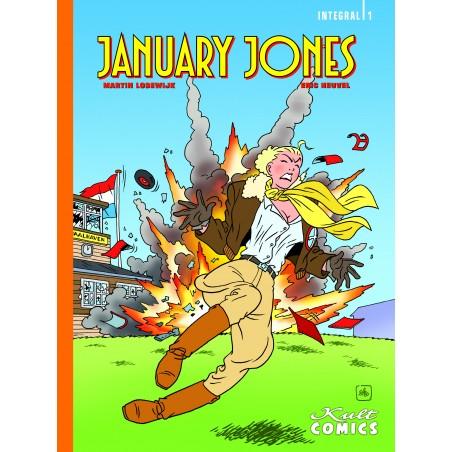 January Jones Band 1