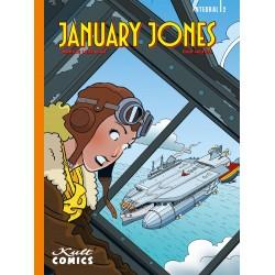 January Jones Band 2