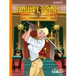 January Jones Band 3