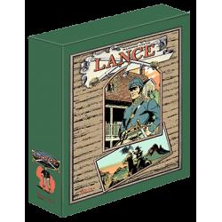 Lance  – Leerschuber