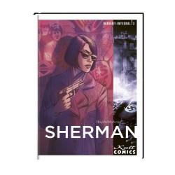 Sherman 3 VZA