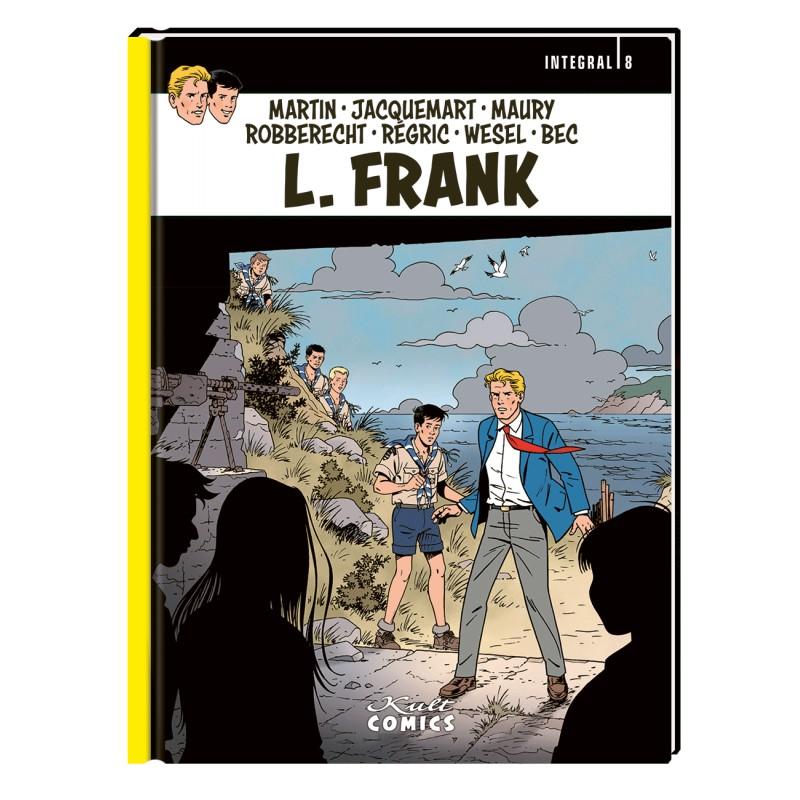 L. Frank 8