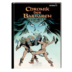 Chronik der Barbaren 2