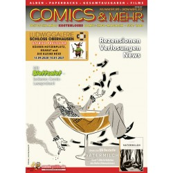 Comics&Mehr 95