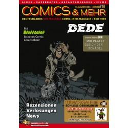 Comics&Mehr 96