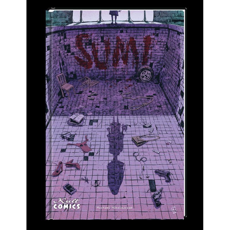 Sumi VZA - Cover Variante A