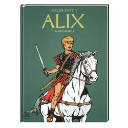Alix Gesamtausgabe 1