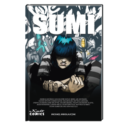 Sumi VZA - Cover Variante B