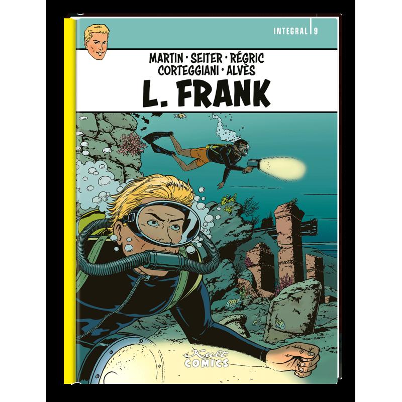 L. Frank 9