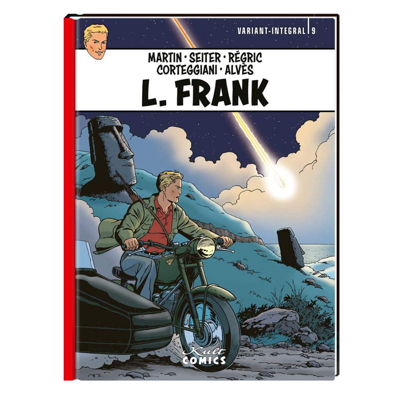 L. Frank 9 VZA