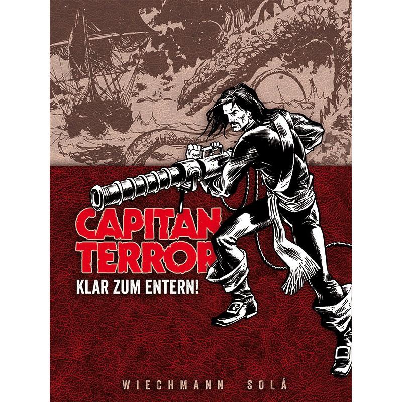 Capitan Terror 2