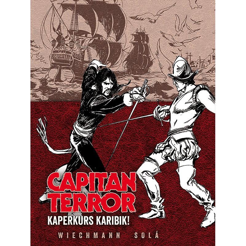 Capitan Terror 3