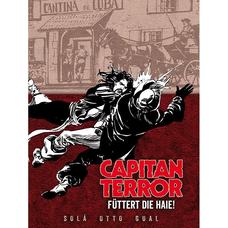 Capitan Terror 4